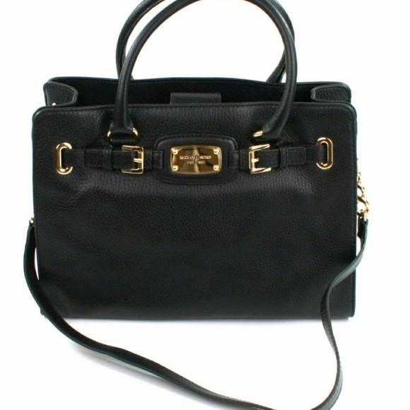 ab9db3fec2e7 Handbags - Michael Kors Hamilton Tote Bag